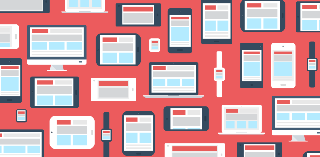 Benefits of having responsive website (RWD)?